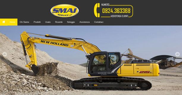 Online una nuova vetrina per SMAI