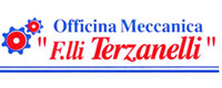 Logo Officine Meccanica F.lli Terzanelli snc
