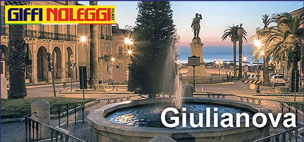 Nuova apertura a Giulianova di Giffi Noleggi