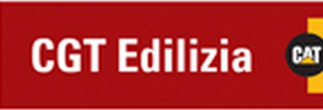 MMT Usatomacchine: CGT Edilizia nuovo inserzionista