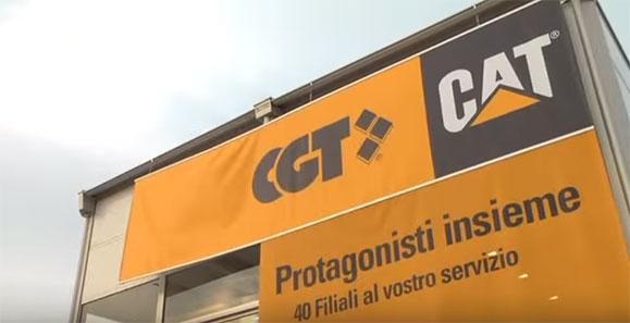 CGT a Ecomondo e Key Energy 2015
