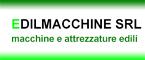 Edilmacchine di Terni è su MMT usatomacchine