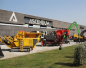 Primo dealer portoghese per Terex Construction