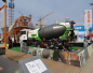 "Cifa, ""your jobsite partner"" a bauma 2016"