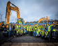 Gli Experience Days Hyundai Construction Equipment Europe