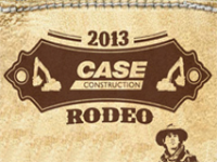 Video Case Rodeo 2013