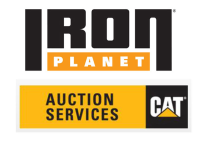 IronPlanet e Cat Auction Services si fondono