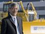Nuovo CEO per Komatsu Europe