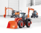 Hitachi Construction Machinery (Europe) amplia la serie 6