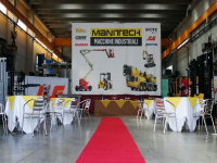 Grande affluenza all'Open Day firmato Manitech