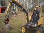 VIDEO: Fodere, l'escavatore fatto a mano