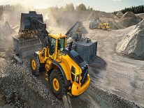 Video: pale gommate Volvo L60H, L70H, L90H