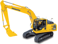 Komatsu acquisisce Joy Global