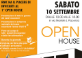 Yanmar Vio57-6  protagonista all'Open House RMC