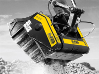 MB Crusher: a Samoter 2017 va in mostra il Made in Italy