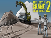 The Little Crane That Could 2 - La passione del movimento terra su iOS