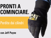 Video CAT: manutenzione preventiva dei cilindri