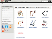 www.piattaforme-aeree.it è online!