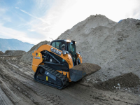Certificazione Silver Level per CASE Construction Equipment