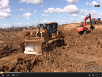 Video: Dozer CAT D7E