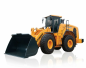 Hyundai Construction Equipment presenta la nuova HL965