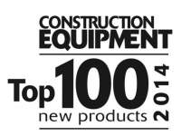 Classifica TOP 100 del 2014 a cura di Construction Equipment