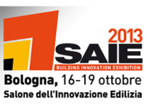 Saie 2013, ExpoTunnel, Smart City Exhibition