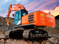 Hitachi: nuovo dealer in Grecia
