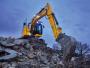JCB: nuove caratteristiche per l'escavatore JZ140