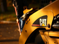 Video: Caterpillar's history