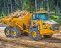 Bell Equipment a Intermat 2015 con nuovi prototipi