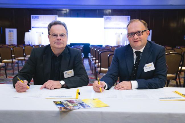 Haulotte e IPAF diventano partner
