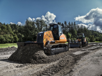 Al Bauma 2019 con CASE Construction Equipment