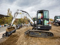 Bobcat Demo Days: un must per i clienti