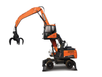 Nuovo movimentatore di materiali Doosan DX250WMH-5