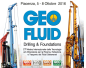 Atlas Copco Italia alla GEOFLUID Drilling & Foundations 5-8 Ottobre