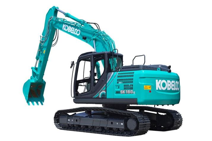 Kobelco: Intermat, nuova generazione di escavatori 520e46d7-315f-4196-998b-3c420c7098bf