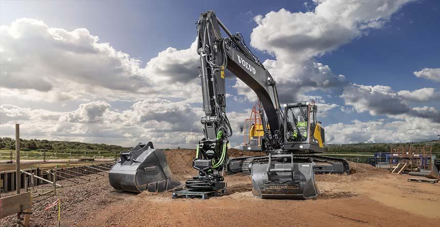 Escavatori Volvo EC250E e EC300E 910f3fb0-1af5-44dc-8849-a4dec496bad7