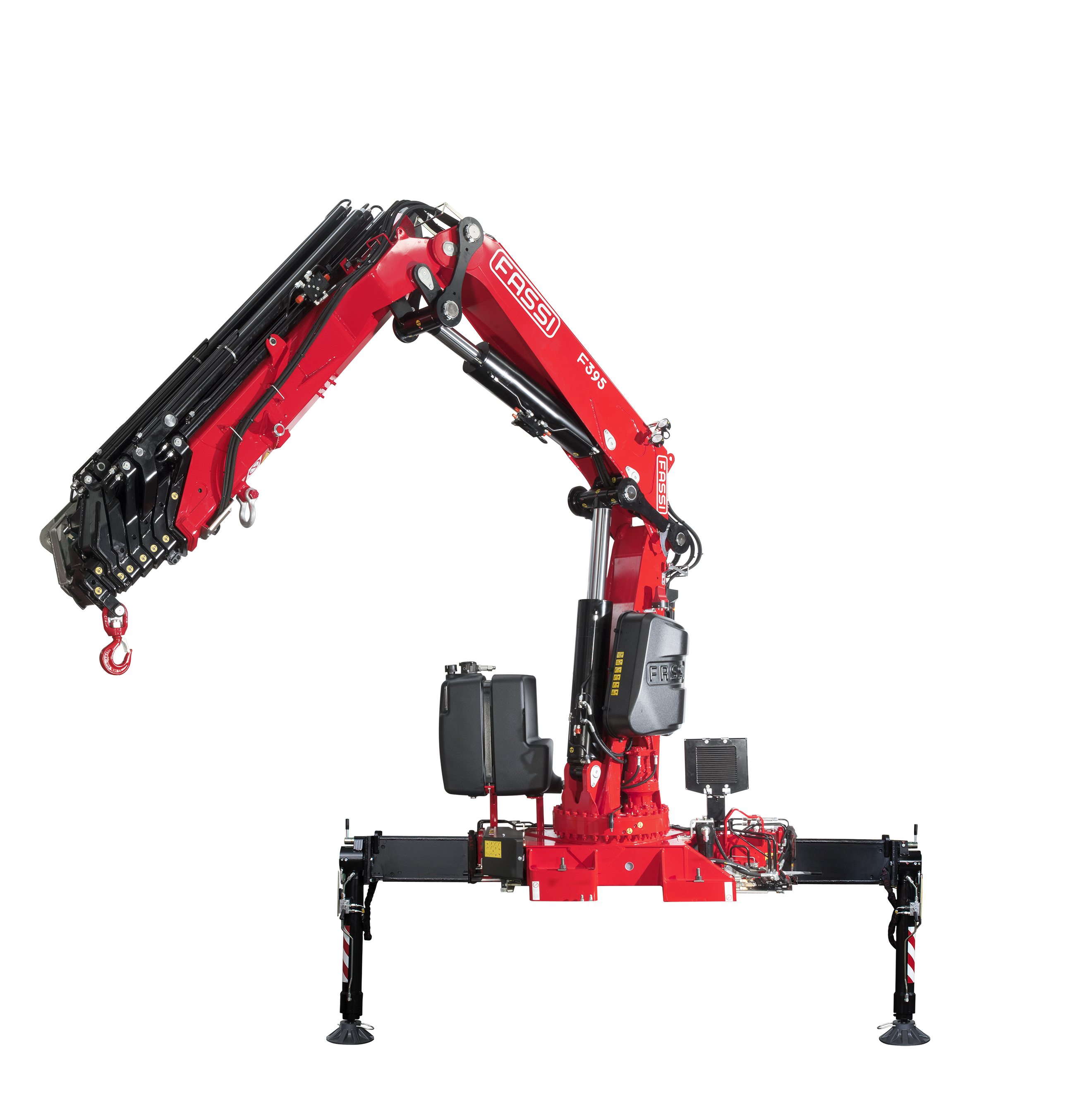 Fassi-F395RA-new-loader-crane-model