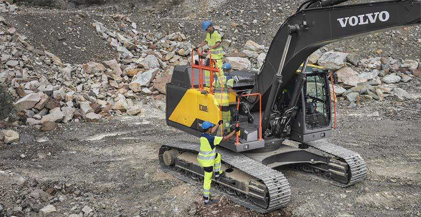 Escavatori Volvo EC250E e EC300E E653fd23-6420-4449-9cb0-4d7a9b94a727
