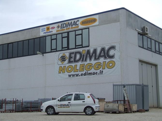 Edimac s.r.l. Foto 8