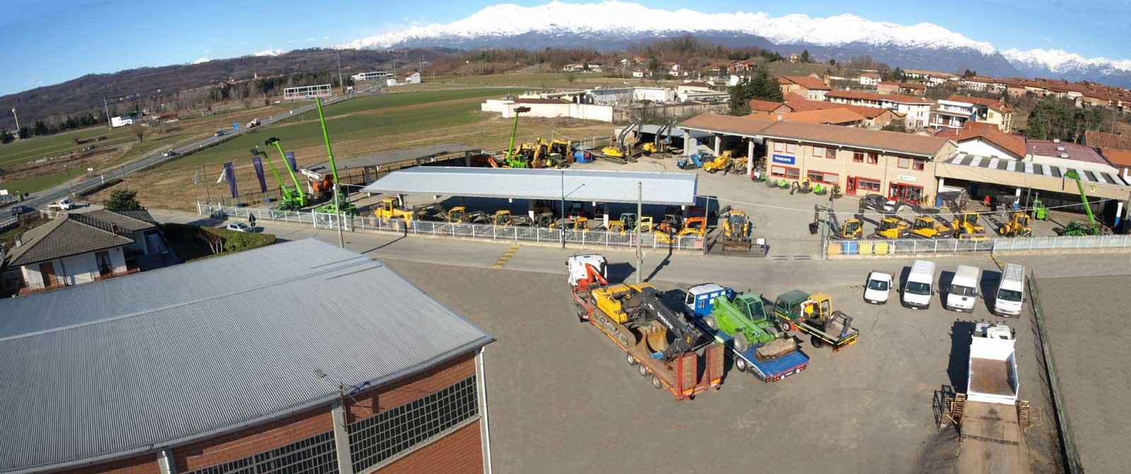 Tractor Service srl Foto 2
